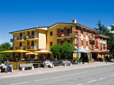 Hotel COSTABELLA | San Zeno di Montagna
