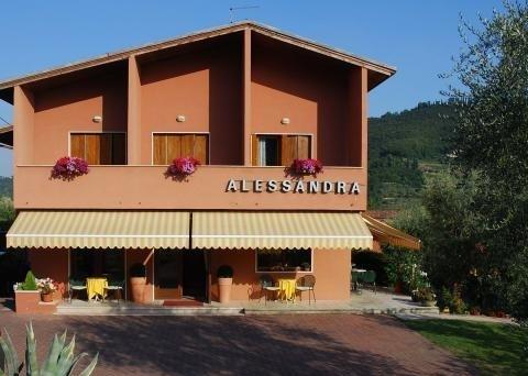 Hôtel ALESSANDRA | Garda