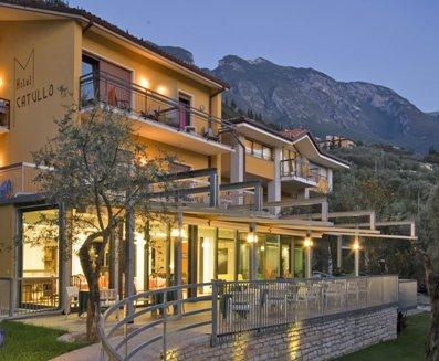 Hotel CATULLO | Malcesine