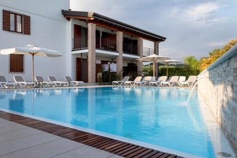 Hotel RELAIS AGLI OLIVI | Lazise
