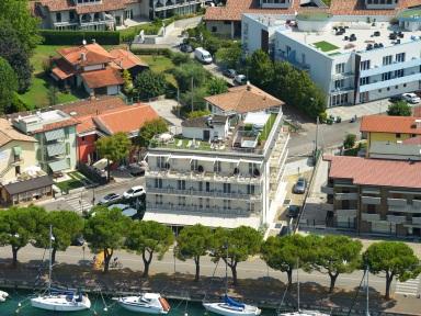 Hôtel ACQUADOLCE | Peschiera del Garda
