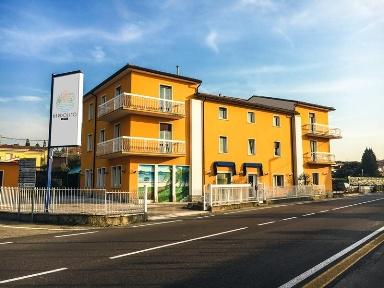 Hôtel BARDOLINO | Bardolino