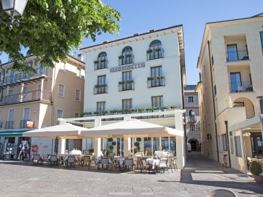 Hôtel GIARDINETTO | Garda
