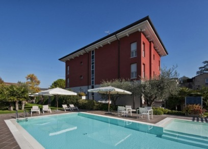 Zimmer VIALEROMADODICI ROOMS & APARTMENTS | Lazise
