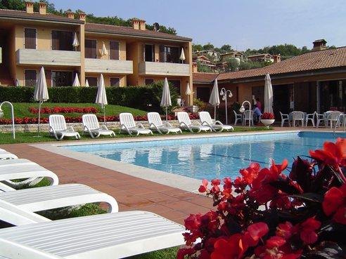 Residence LIANA | Torri del Benaco
