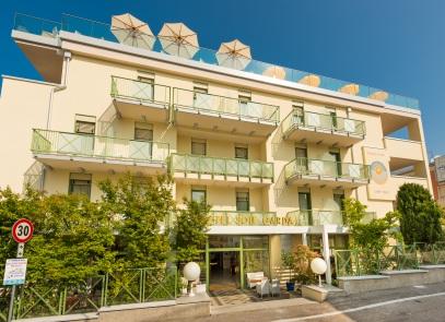 Hotel SOLE GARDA | Garda