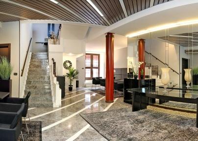 Residence Hotel ALIGHIERI | Bardolino