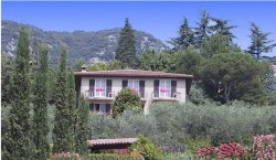 Hotel DEGLI OLIVI   Garda