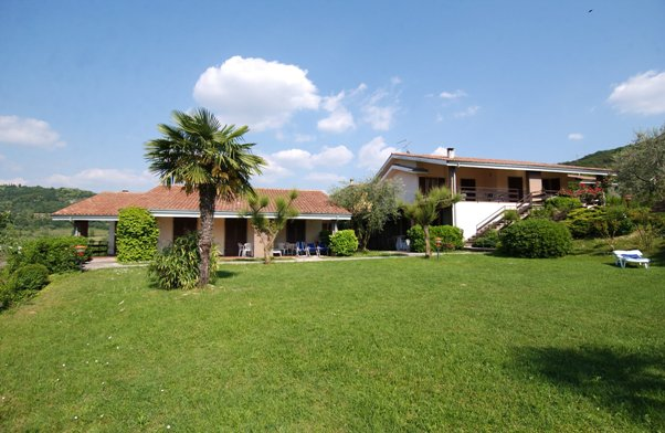 Wohnungen LE RASOLE | Garda