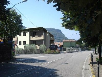Hotel ITALIA | Garda