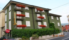 Hotel ALLA ROCCA | Garda