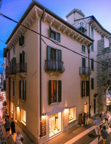 Appartamenti LA GROTTA | Bardolino